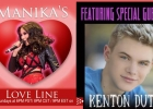 Manika's Love Line on Dash Radio 13 Kenton Duty
